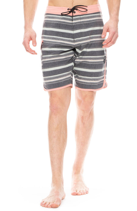 "Tiger Tracks 17.5"" Boardshorts"