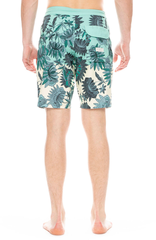 "Vissla Padang 20"" Boardshorts in Light Jade"
