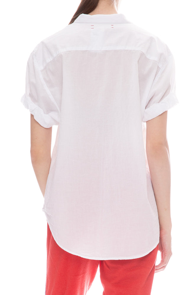 Channing Roll Sleeve Shirt