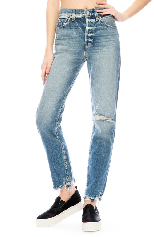 Trave Constance Jeans at Ron Herman