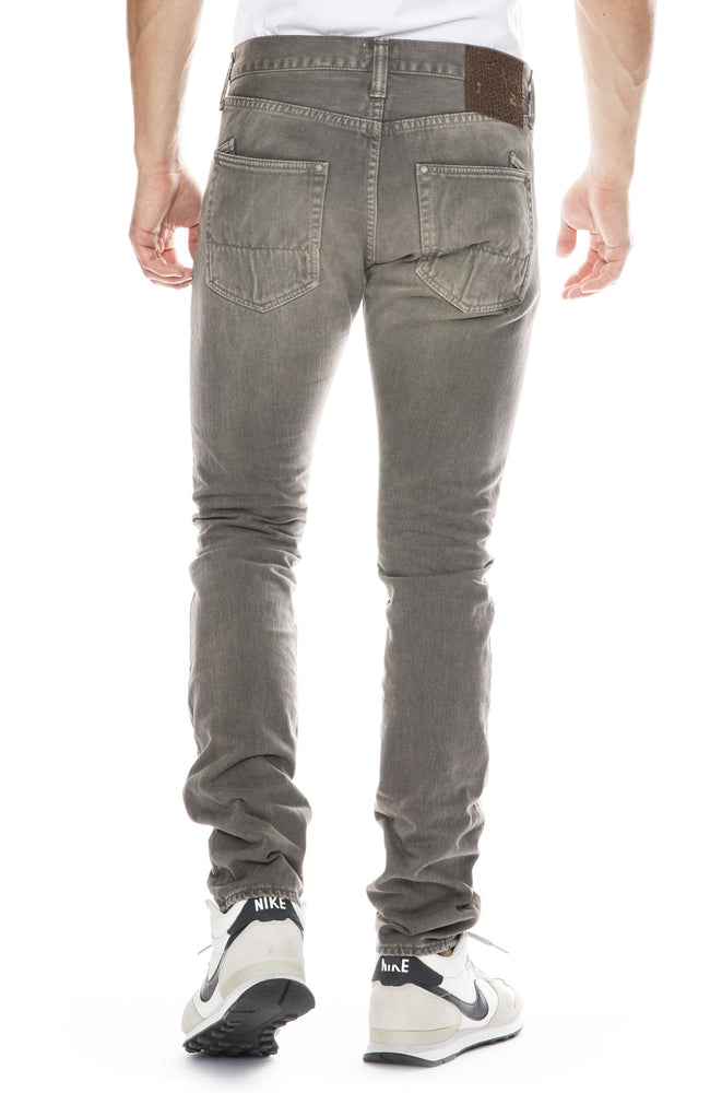 PRPS Le Sabre Jean in Grey