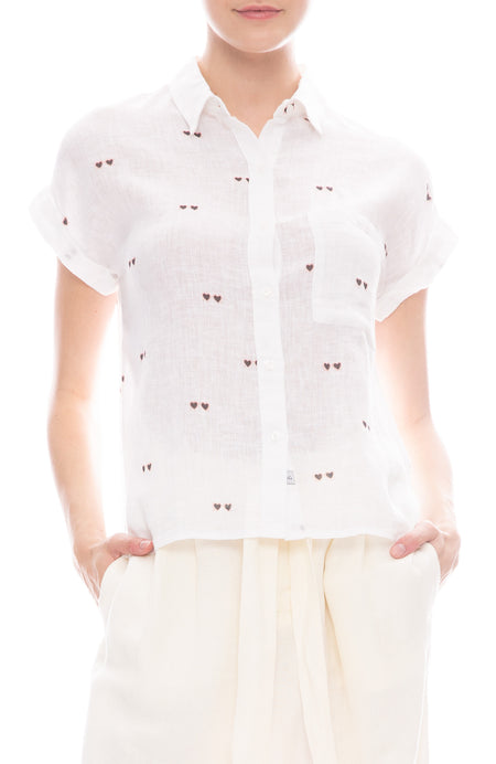 Whitney Sunglasses Shirt