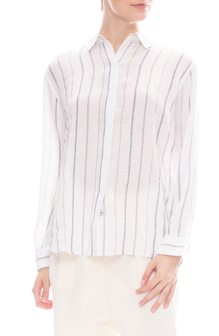Sydney Stripe Shirt