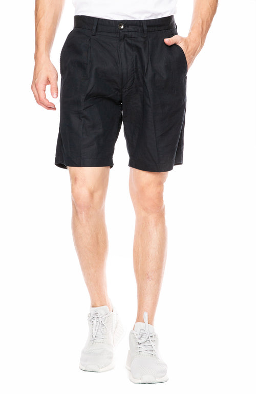 Gurkha Pleated Short