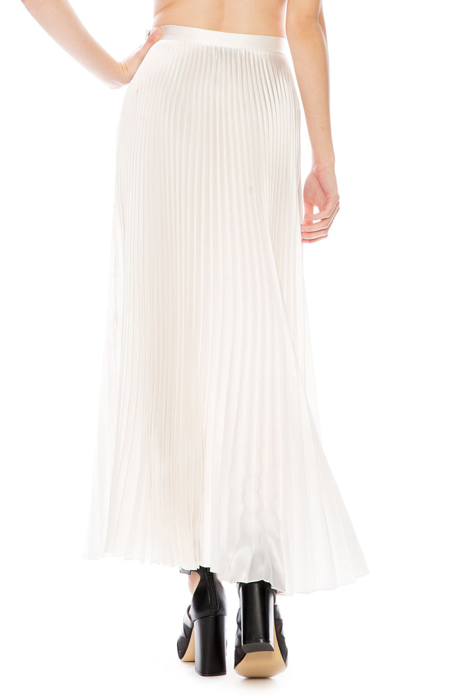 Shaina Mote Eli Skirt at Ron Herman