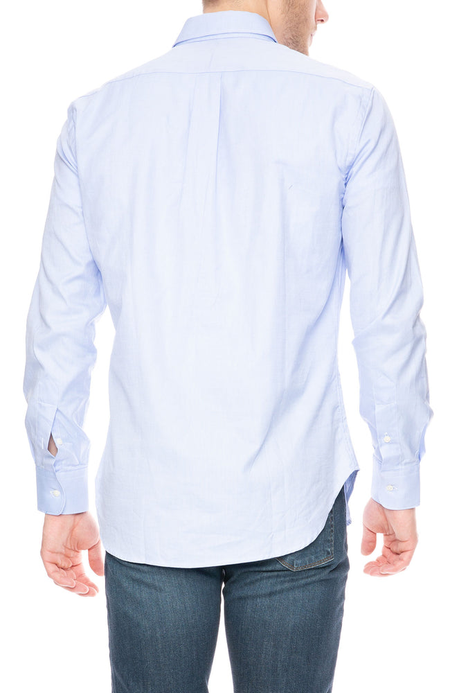 Exclusive French Cuff Shirt