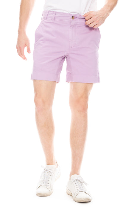 Robin Garment Dyed Short