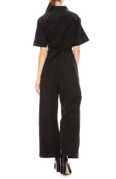 Shaina Mote Terra Jumpsuit at Ron Herman
