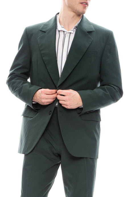 Jabir Suit Jacket
