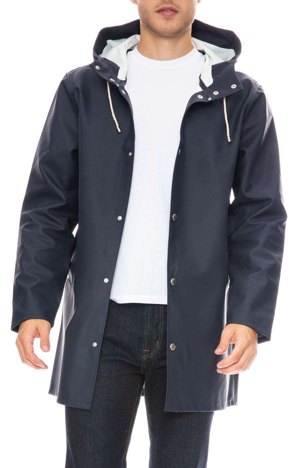 STUTTERHEIM Men's Stockholm Raincoat