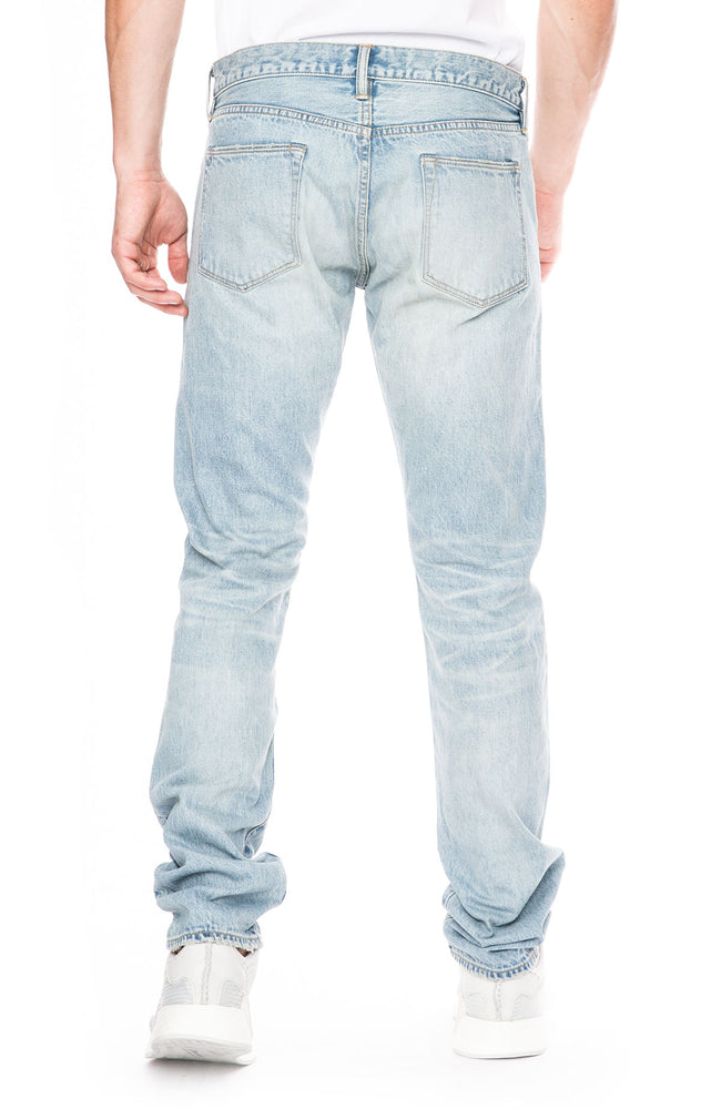 Simon Miller M001 Narrow Jean in Pitco