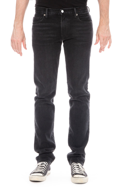 Kato Mens Pen Slim Jean in Paul