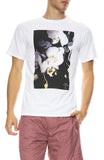 Saturdays Surf NYC White Orchid Short Sleeve Tee