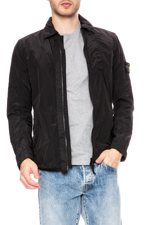 Stone Island Nylon Metal Over Shirt at Ron Herman