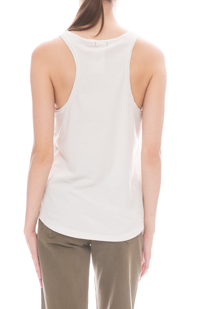 Solid Jersey Tank