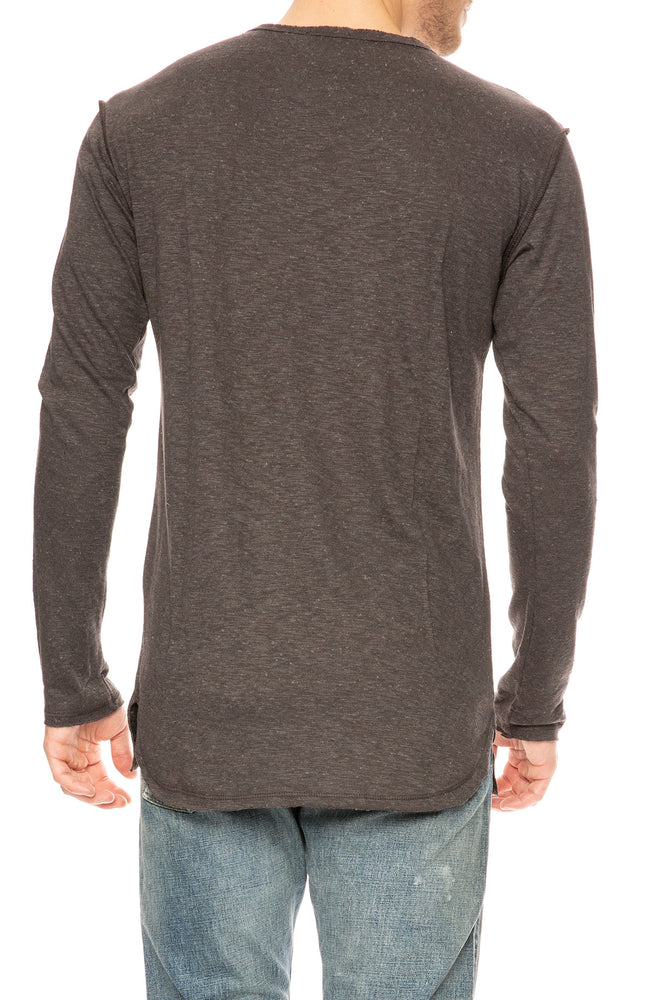 Twenty Montreal Brooks Long Sleeve T-Shirt at Ron Herman