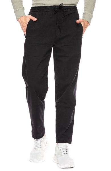 Denham Carlton Drawstring Pant at Ron Herman