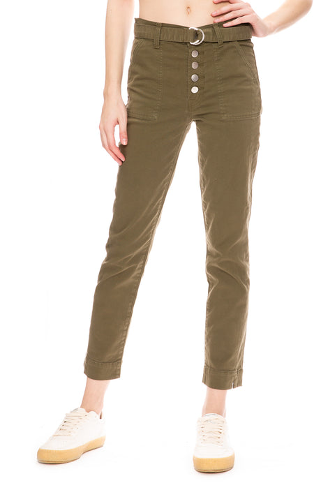 Kyrah High Rise Pants
