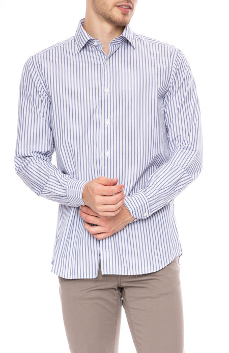Exclusive Multi Stripe Shirt
