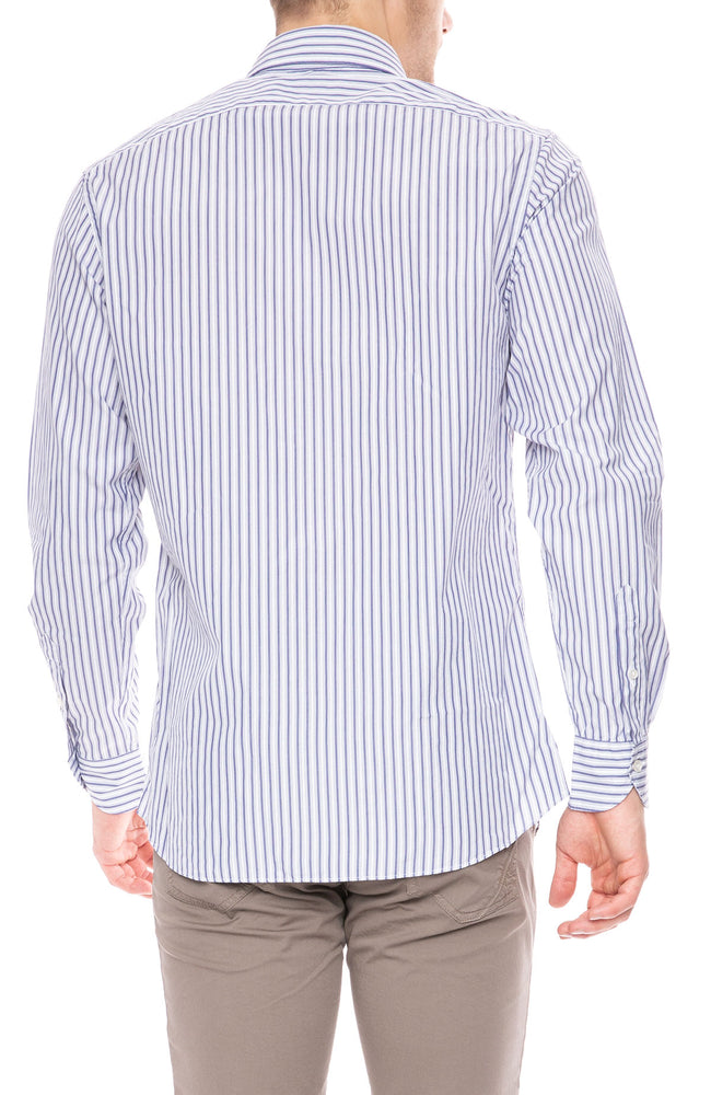 Today Is Beautiful / Ron Herman Exclusive Stripe Shirt at Ron Herman