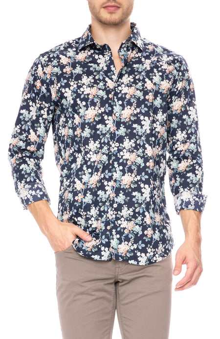 Exclusive Liberty Garden Floral Shirt