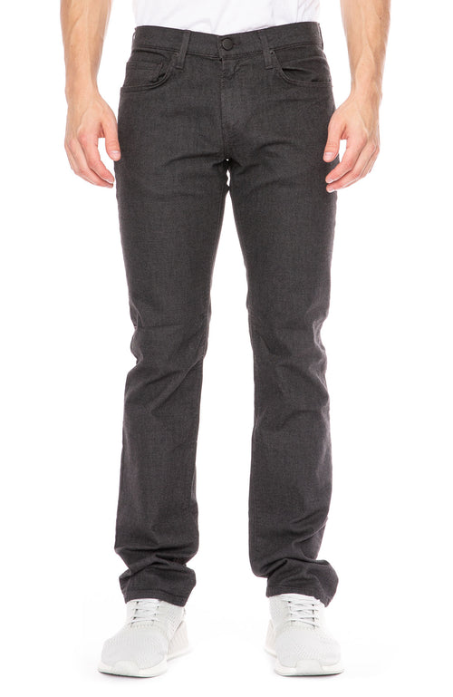 J Brand Kane Straight Fit In Mugovort Melange at Ron Herman