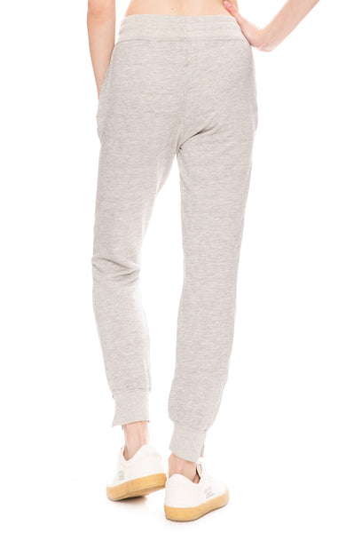 Relaxed Pocket Detail Jogger Pants