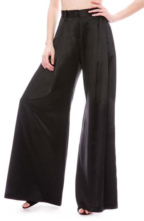 Nili Lotan Brixton Pant at Ron Herman