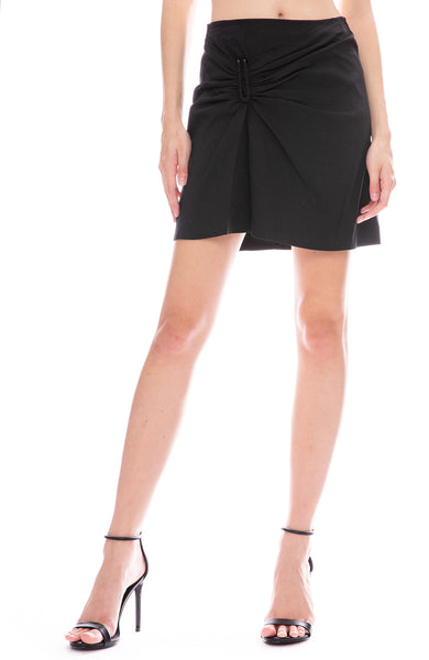 A.L.C. Burke Skirt in Black