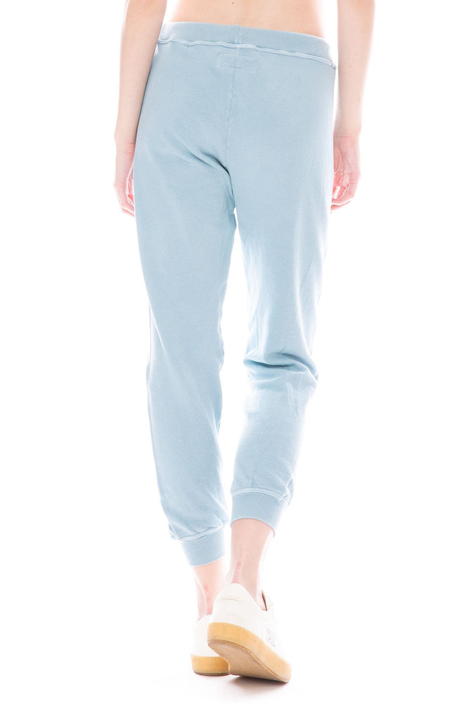 Swan Crop Sweatpant