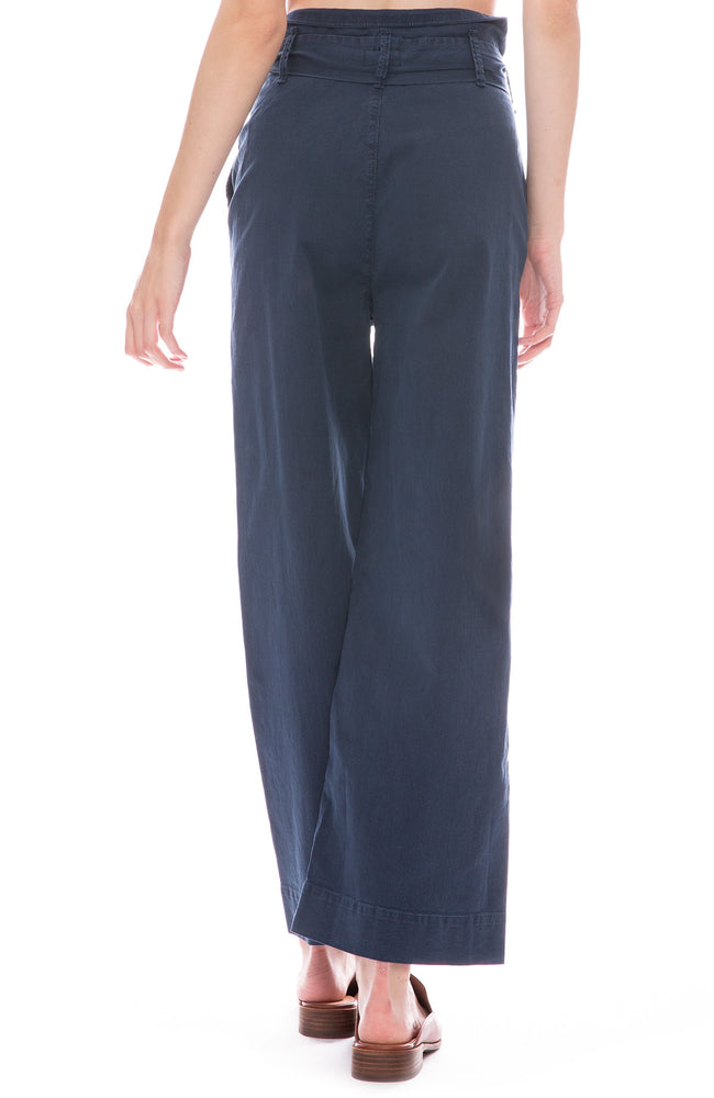 The Paperbag Greaser Pant