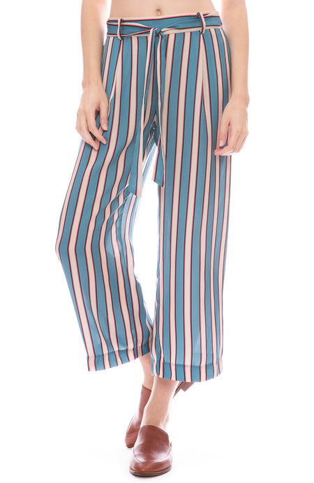 Paloma Stripe Pants