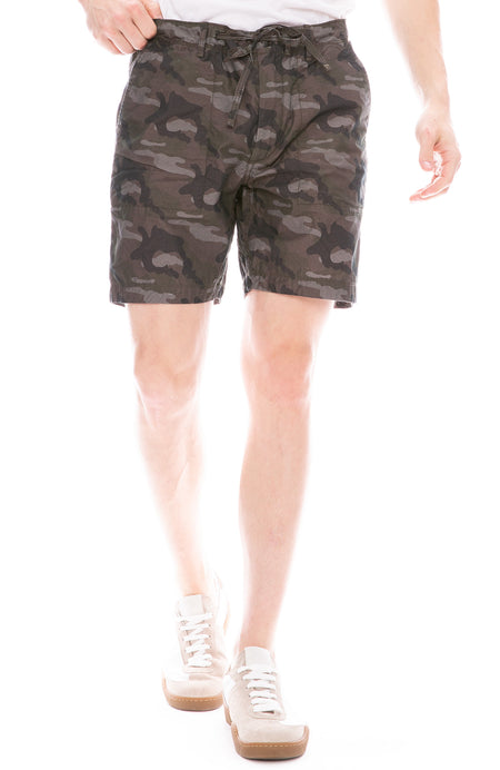 Jungle Fatigue Shorts