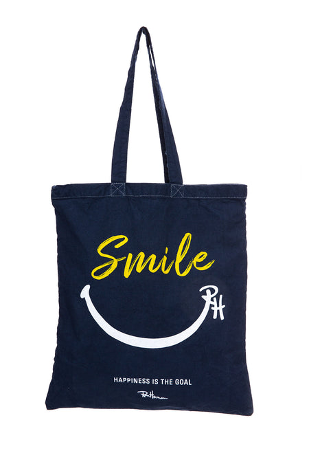 Exclusive RH Smile Tote