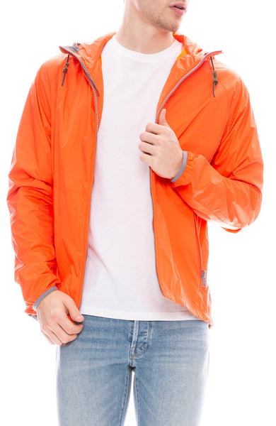 Relwen Pack Light Shield Shell in Orange