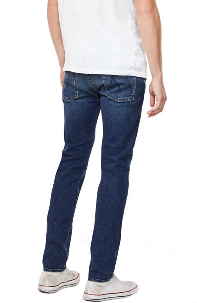 The Joint Skinny Jean in The Buck Stops Here