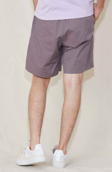DRIFTER Laurie Pleated Trouser Shorts