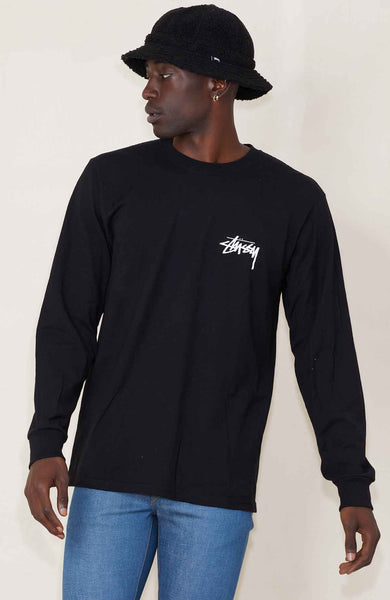 Stussy Peace N Love Long Sleeve