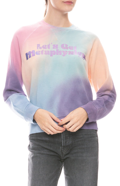 The Champ Crop Sweatshirt