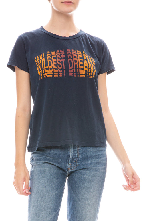 Boxy Goodie Wildest Dreams Tee