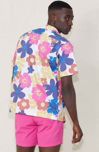 CLOSED Archive Floral Shirt