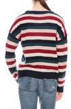 Adela Stripe Sweater
