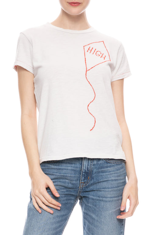 The Sinful High as a Kite Tee