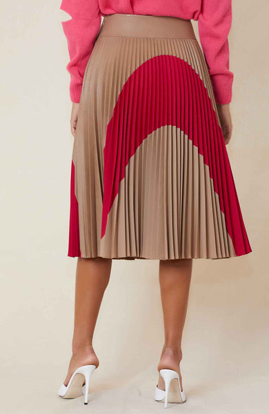 STELLA MCCARTNEY CARMEN SKIRT