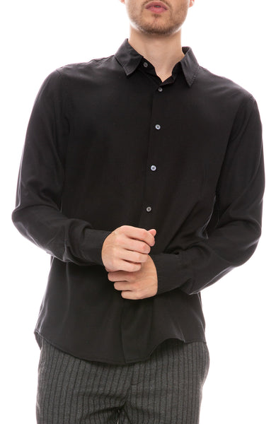 Lyocell Air Clean Shirt