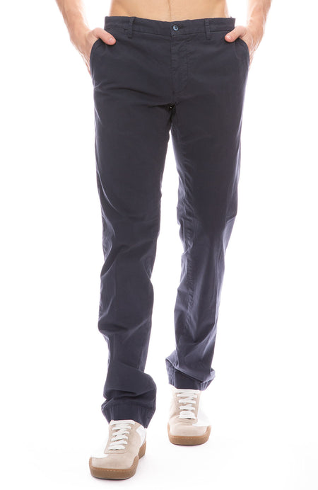 New York Slim Fit Pants