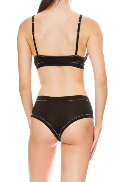Xirena Gisele Bra and Paloma Bottoms in Nightingale