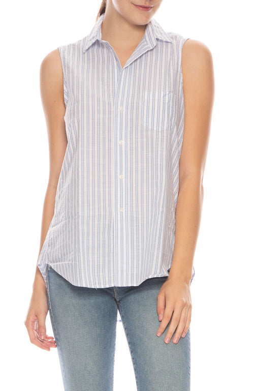 Fiona Double Stripe Shirt