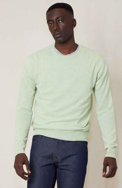 Niale Wool Nylon Sweater