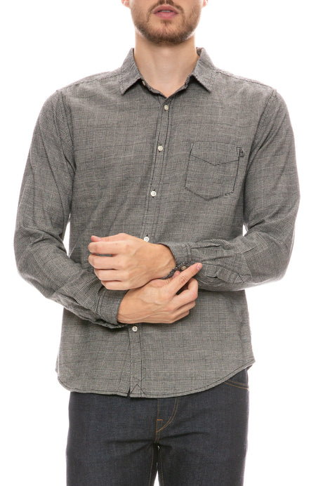 District Flannel Shirt